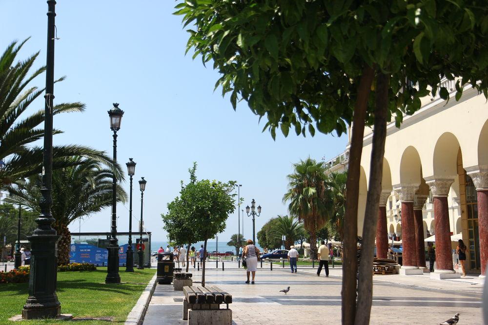 Thessaloniki by danielgherasim50