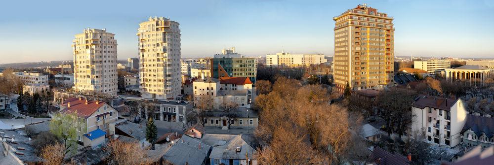 Chișinău by danielgherasim50