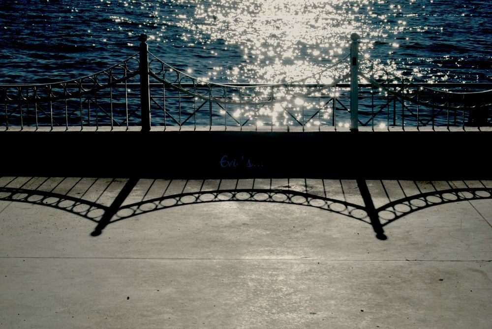 Harmony of shadows. by evipan1085