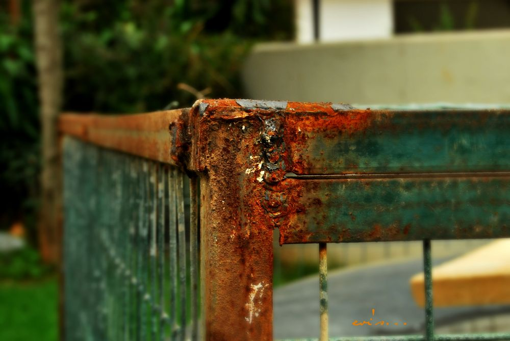 rust. by evipan1085