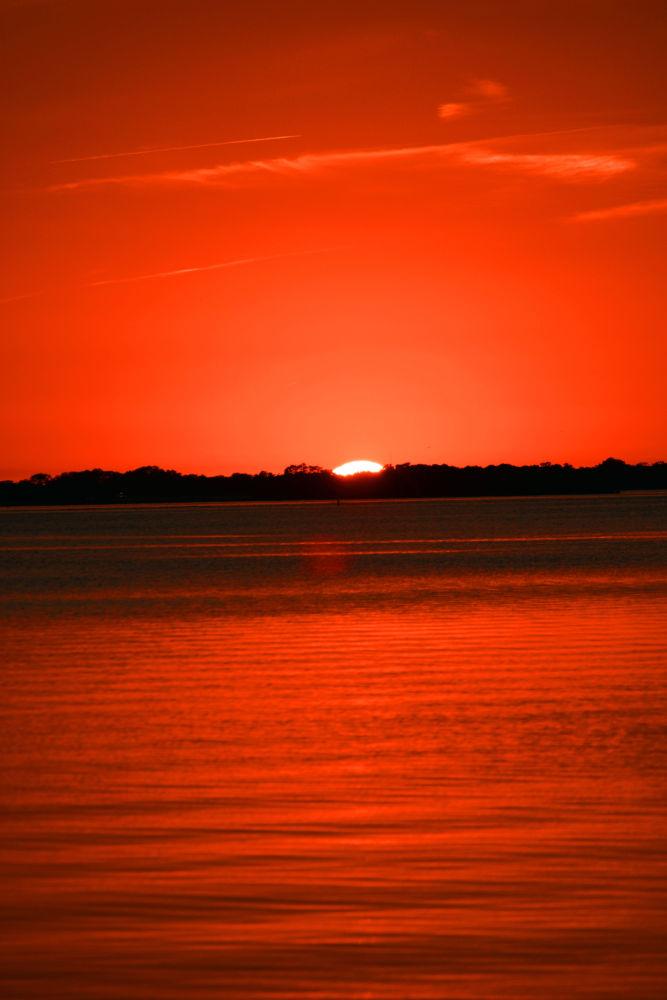 Sunset 2 by Shel Yetman