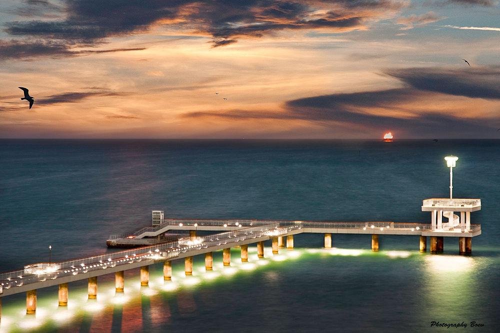 България-Бургас моста by BOEV