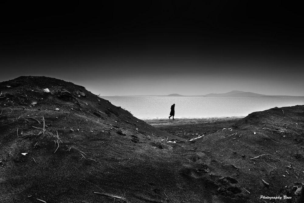 Самотния човек by BOEV
