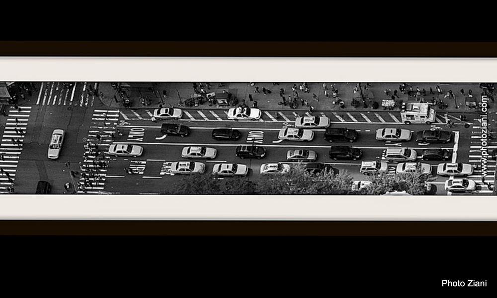 209-Manhattan by ziani