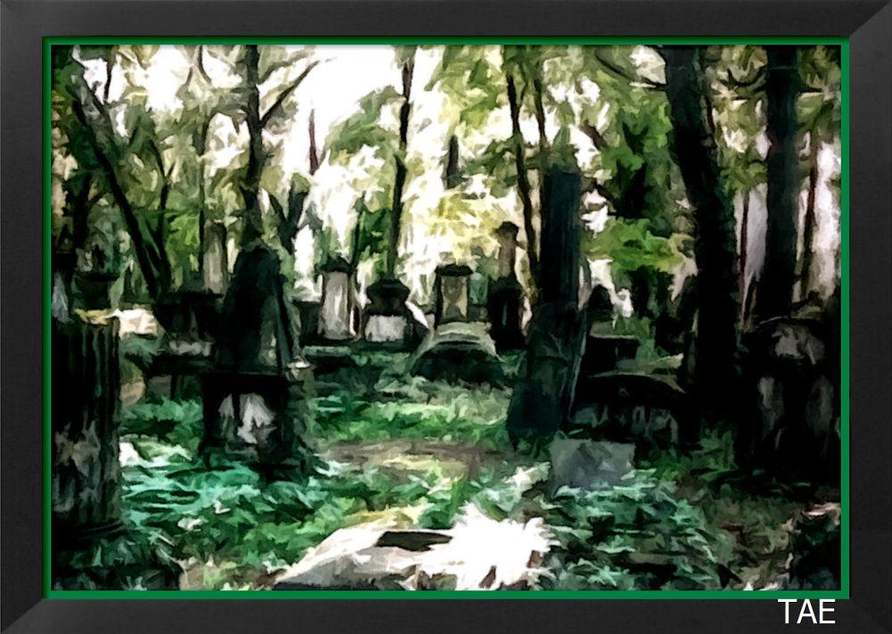 dresdenfriedhof by ThomasEichmann