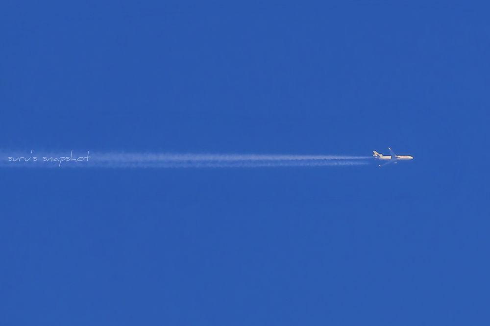 Jet..!! by surunair