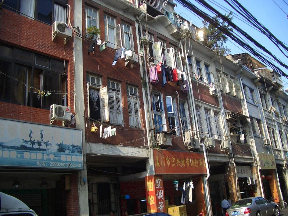 Fujian_Xiamen_127 by Arie Boevé