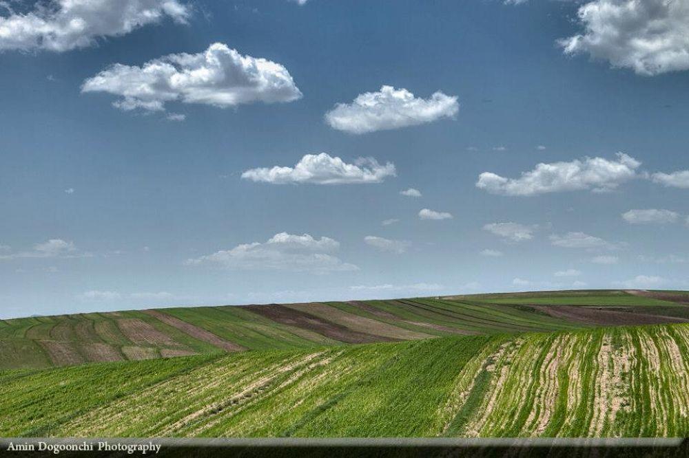 Ghazvin - Iran by AminDogoonchi