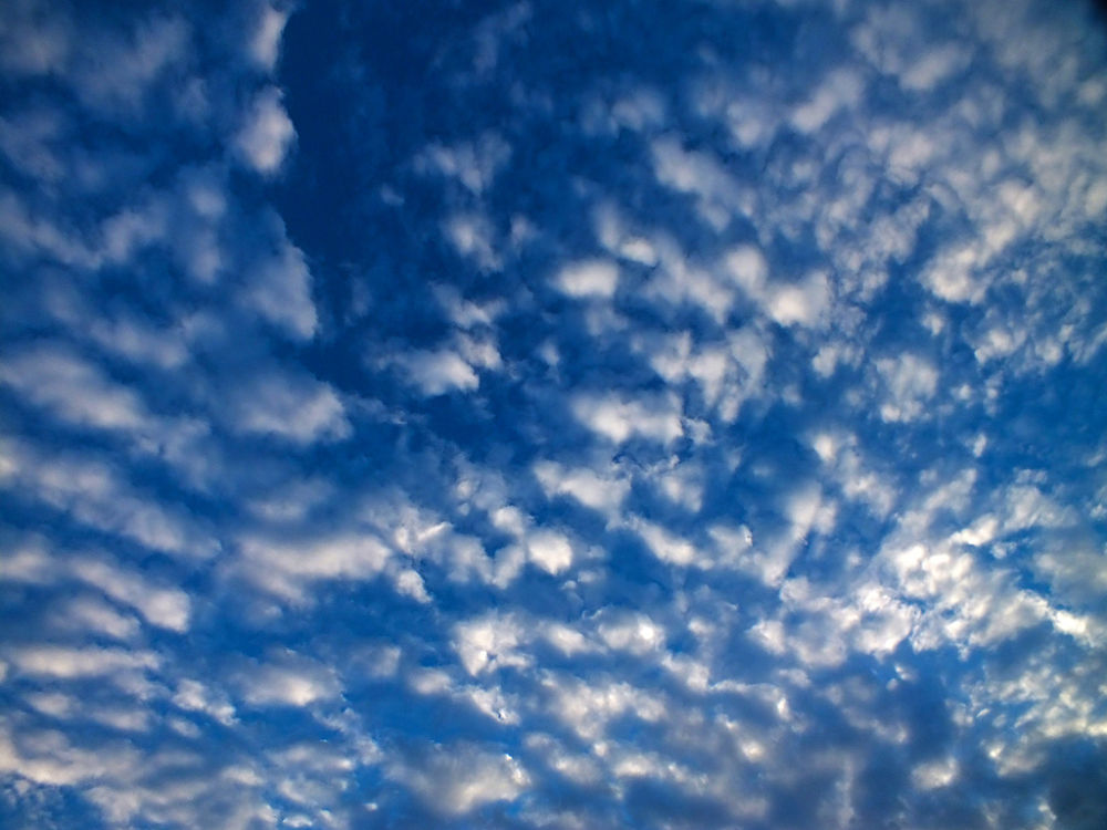 clouds, nuvens by Rui Oliveira Santos