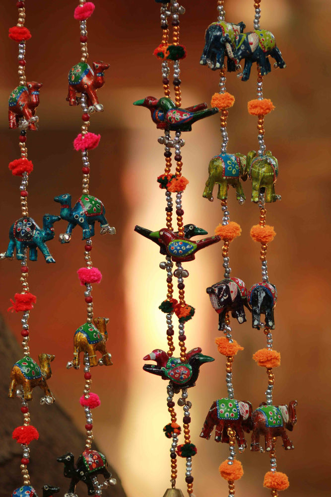 Beads by albey