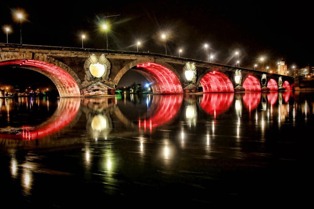 Toulouse, France. by acidezen