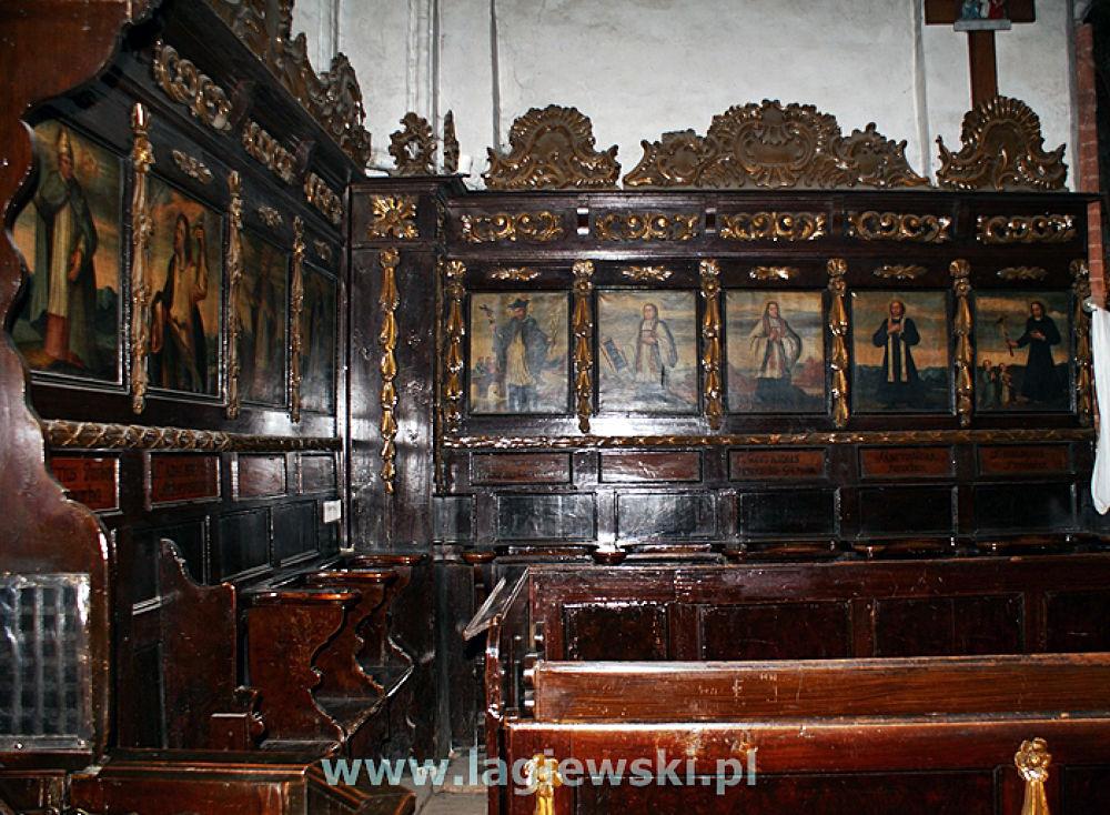 Wroclaw, Katedra Nawa boczna by Zenek