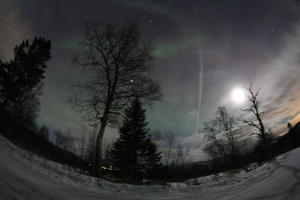 037 the aurora.. by vidar mathisen