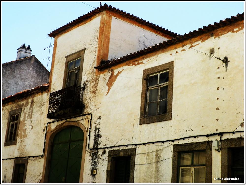 Castelo Branco - Portugal by CelinaAlexandre