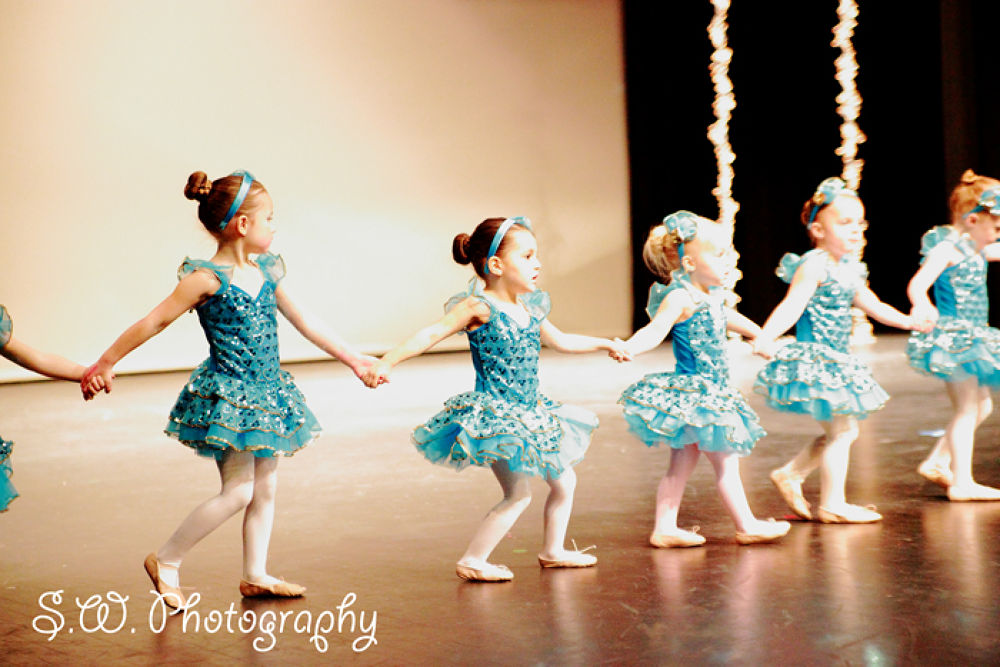 Dance by Susie Rupper