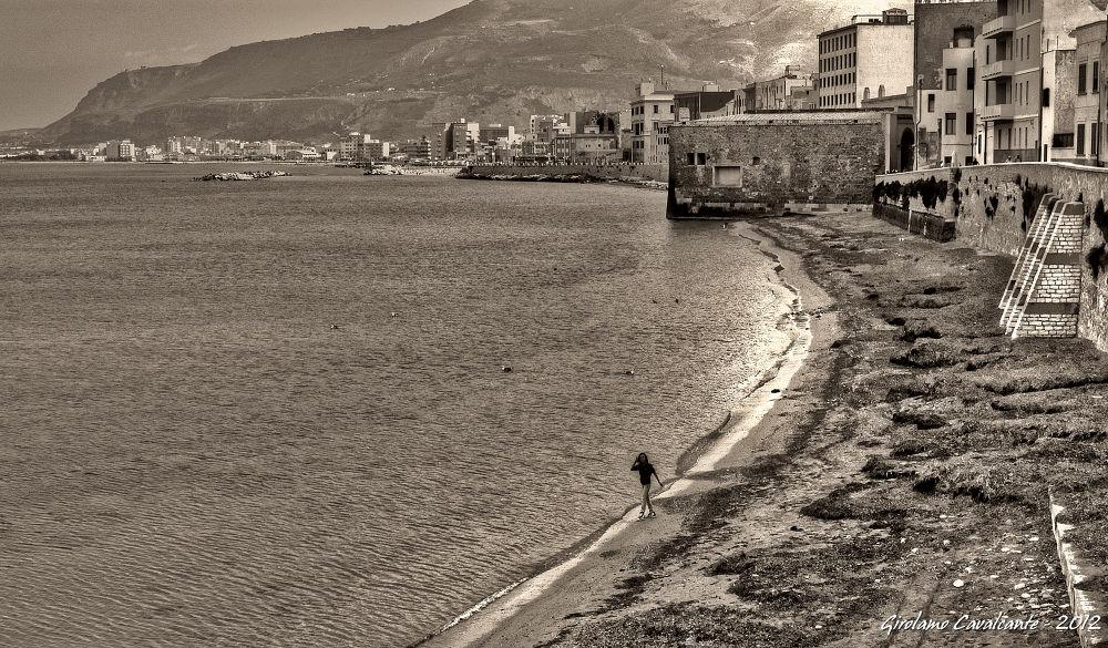 Walls seascape by GiroPhoto - Girolamo Cavalcante