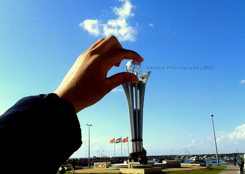 خدعة :D by Basma Elsaqqa