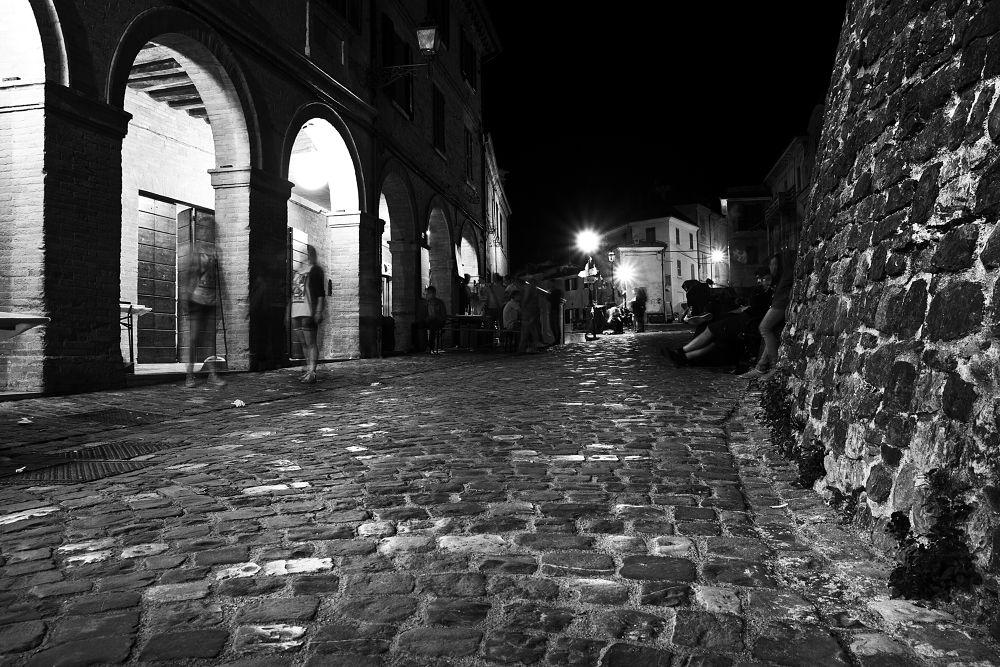 street people by salvatoreCerniglia