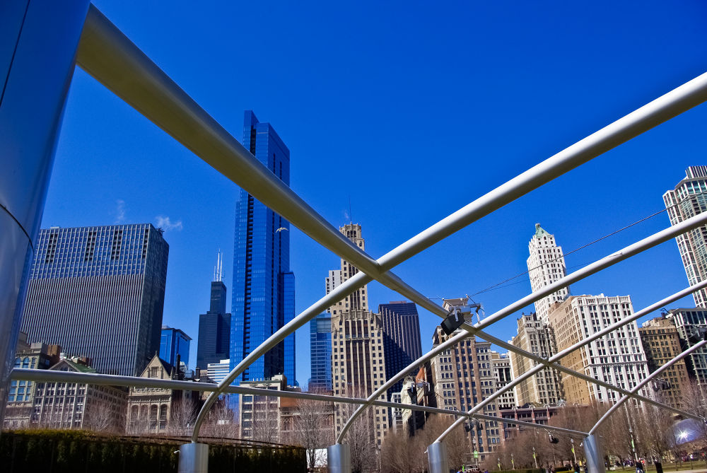 chicago by chuckhildebrandt7