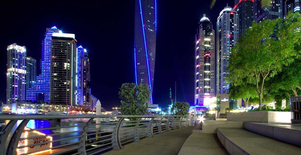 Click from Dubai Marina... by vmsarath