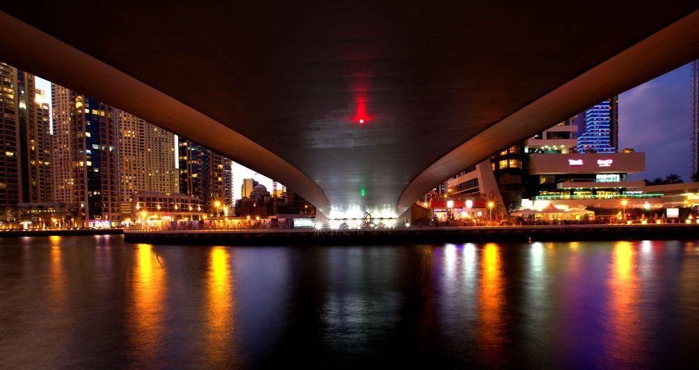 Click from Dubai Marina...... by vmsarath