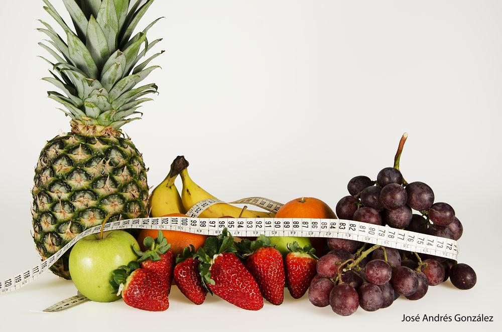 Fruta by JoseAndresGonzalezRanilla