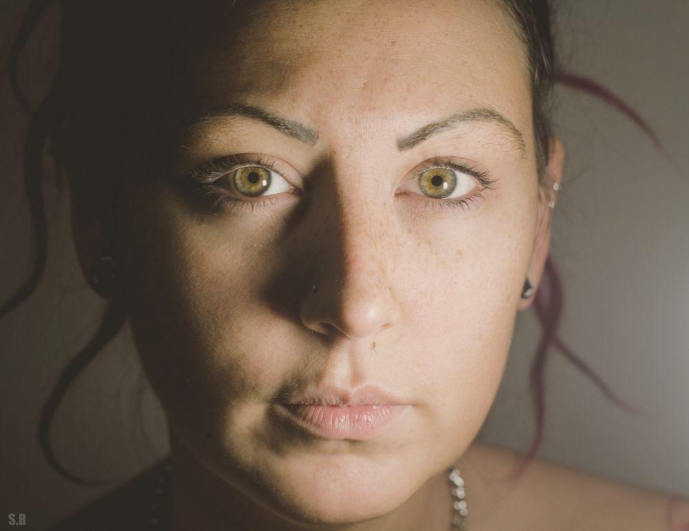 Portrait-20 by SB-Prod