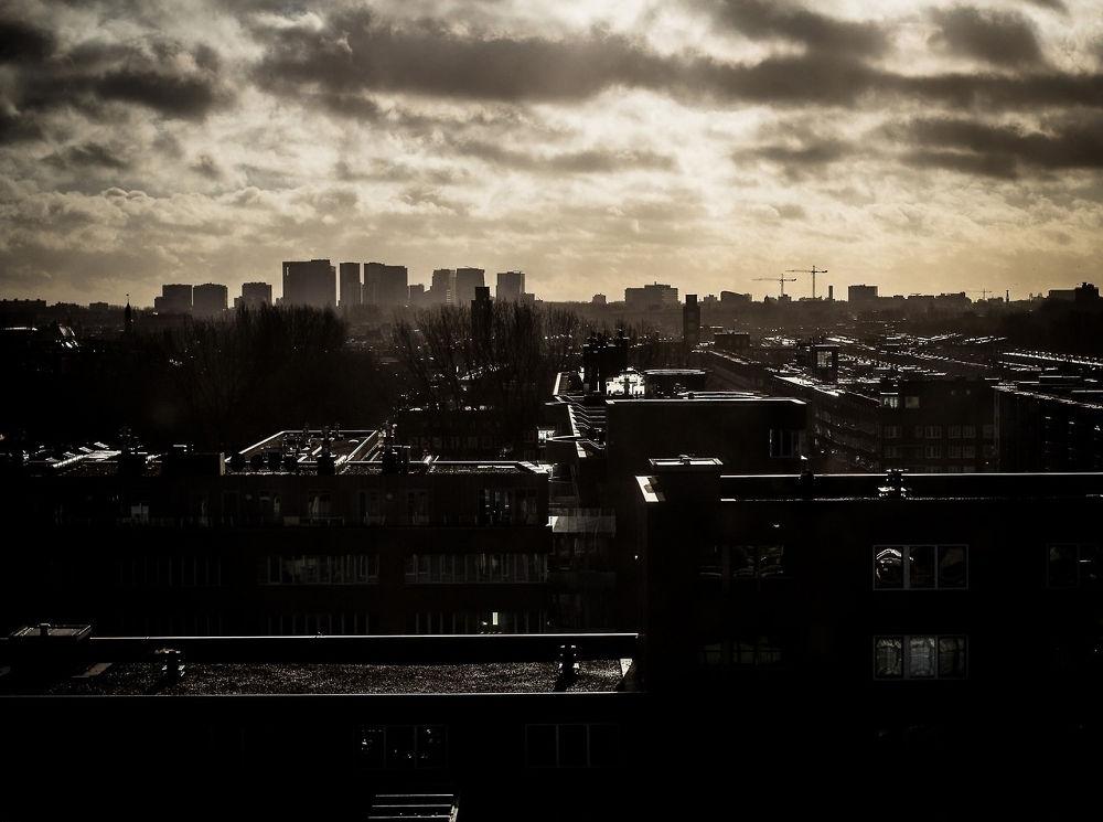 Amsterdam-1 by SB-Prod