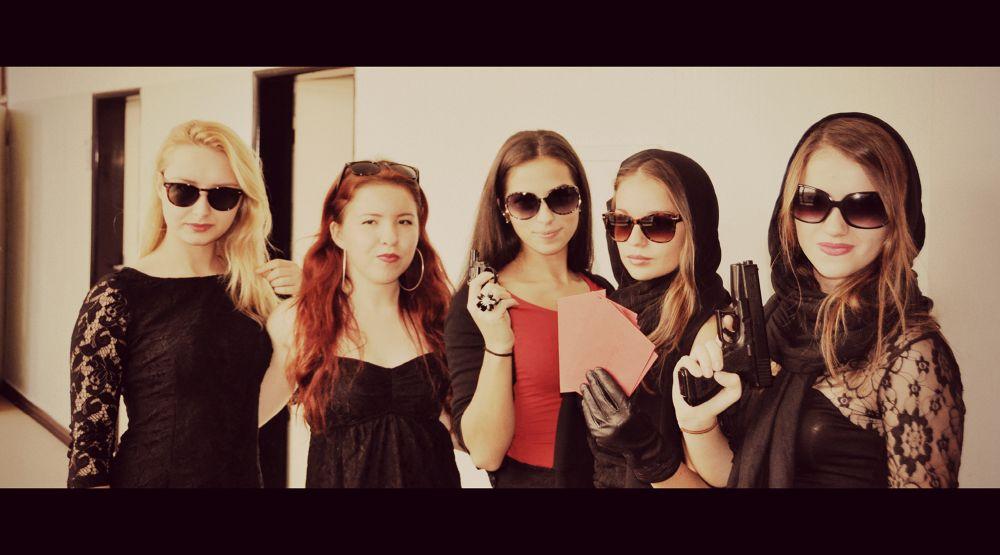 Mafia Women  by Mary DiGio