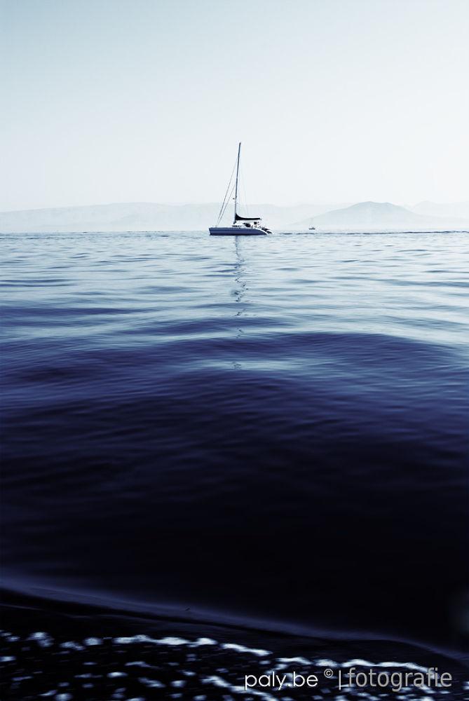 Corfu by patrick optroodt