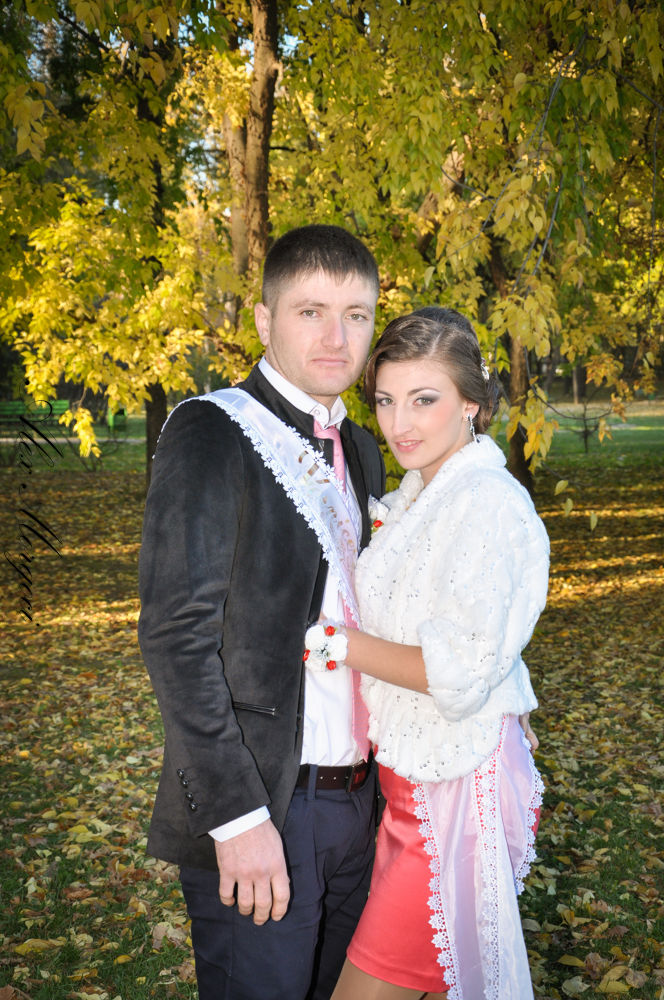 wedding 2013 by alexandrmorgoci