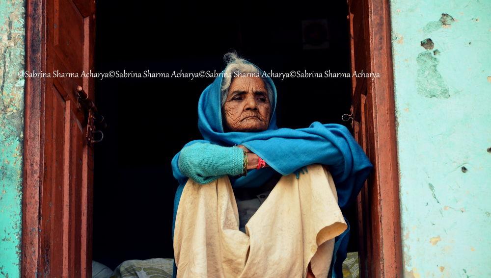 017 by Sabrina Sharma Acharya