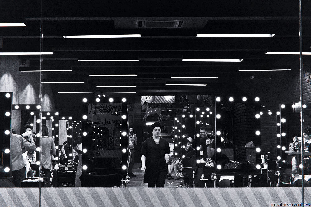 Mirrors by João Arantes