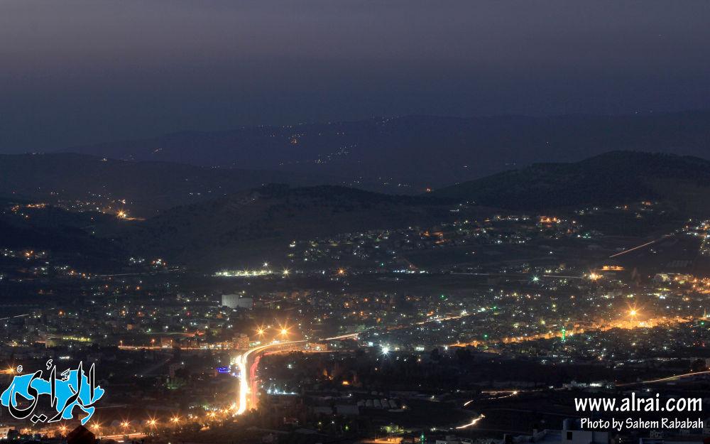 jordan -Balqa -Photo by Sahem Rababah by Sahe