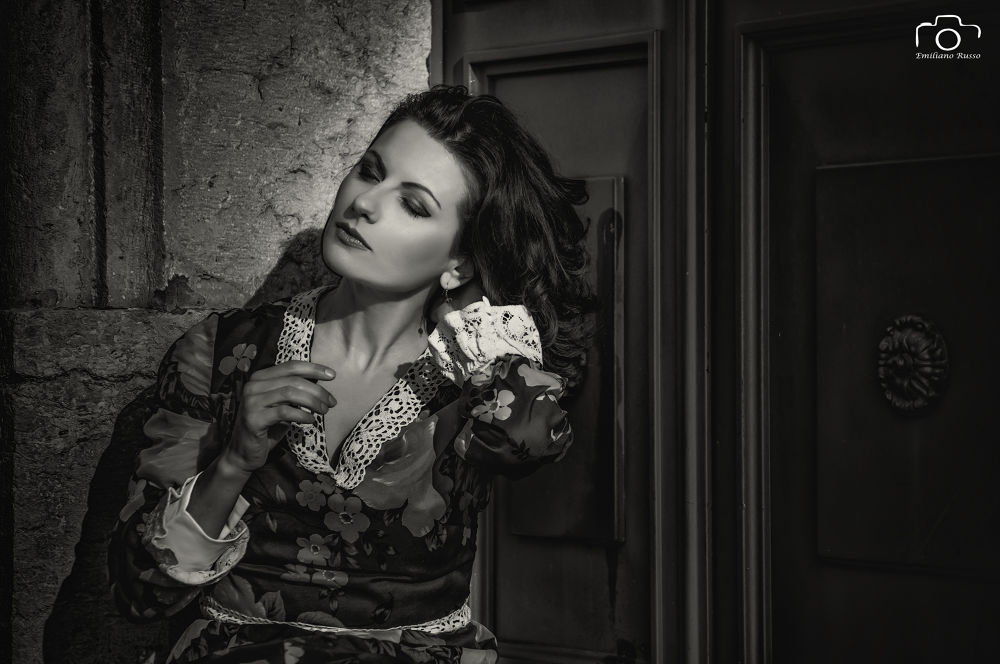 The charme by Emiliano Russo - professional photographer