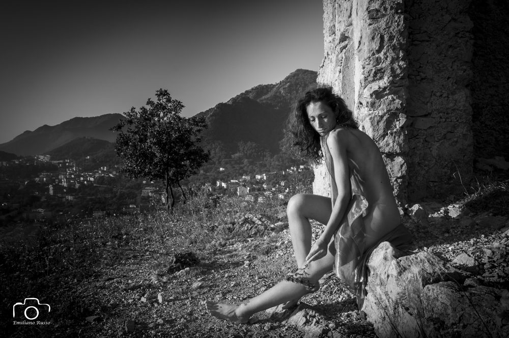 I was summer by Emiliano Russo - professional photographer