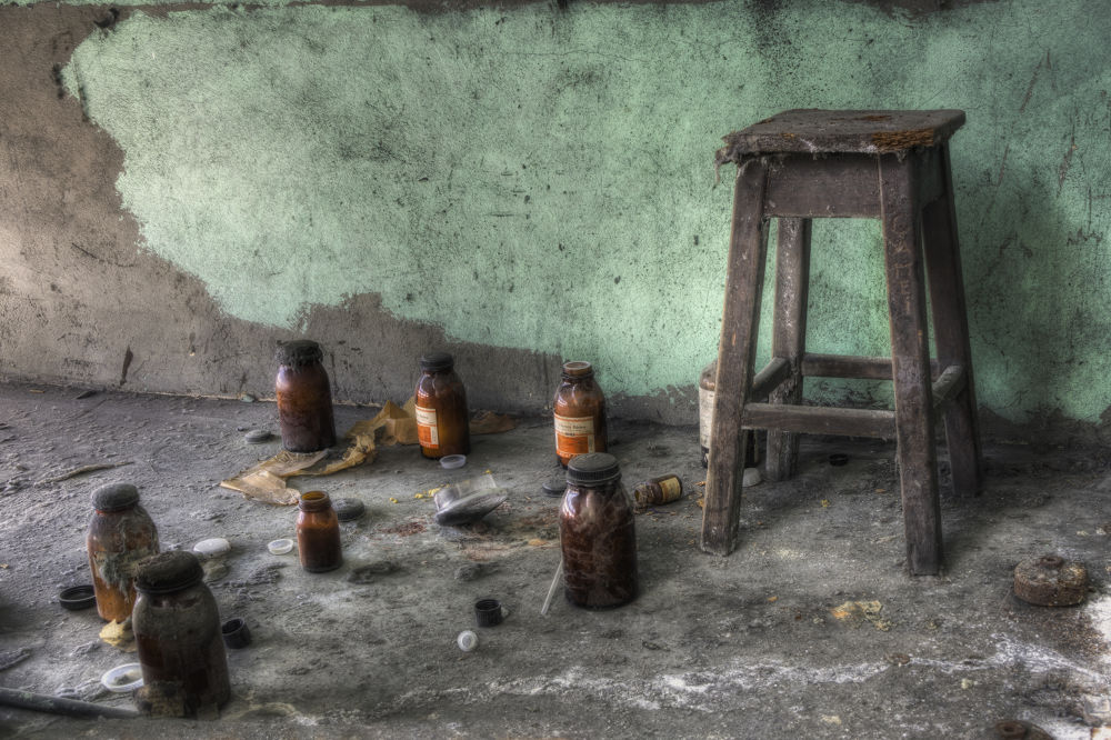 Dalia´s chair by aitor arana arruti