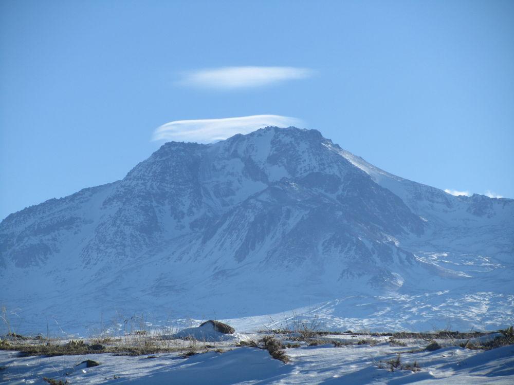 Sabalan Mt., Iran, Ardabil by vafadar