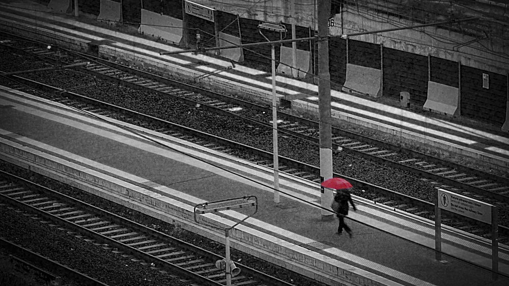 Umbrella by albertomanciniphotogallery