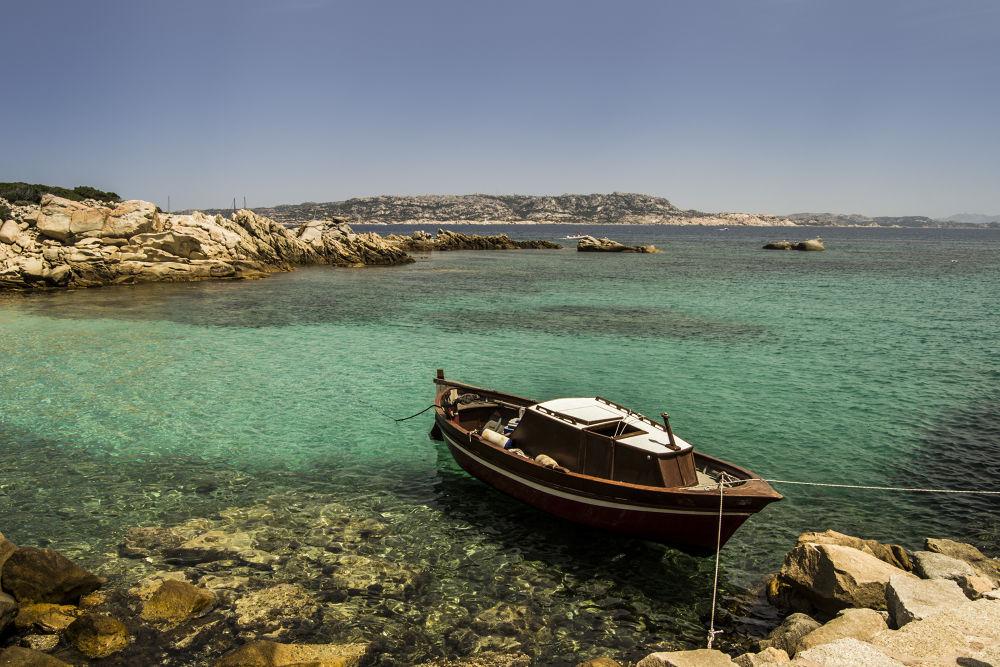 Sardegna - Italy by albertomanciniphotogallery