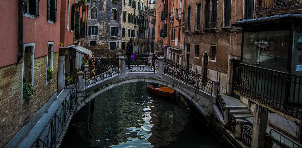 Venice by albertomanciniphotogallery