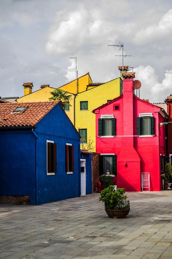 Burano - Venice by albertomanciniphotogallery