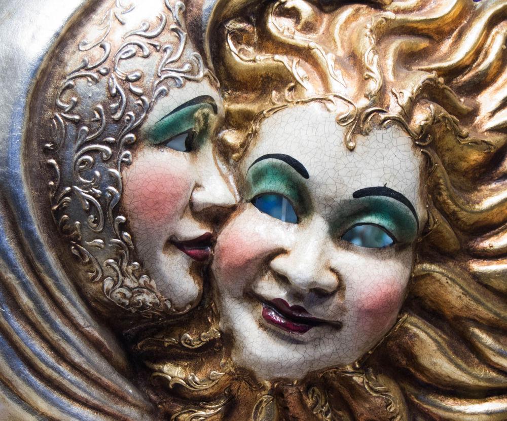 masks - Venice by albertomanciniphotogallery