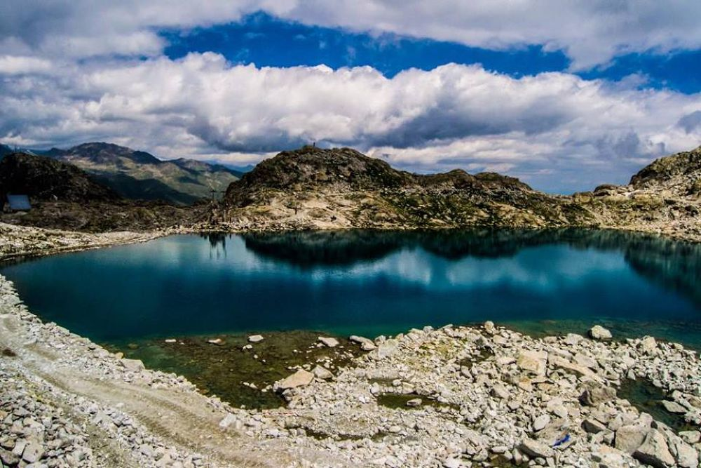 Lake by albertomanciniphotogallery