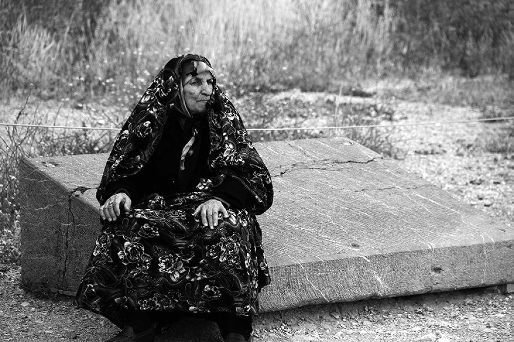 Mother by Mohammad Razmju