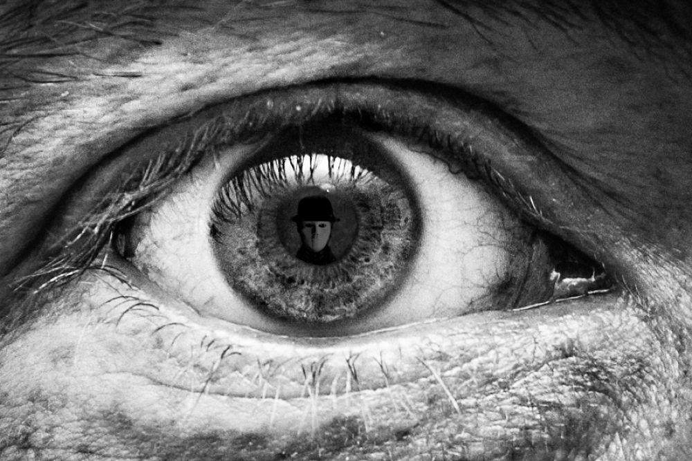 l'oeil d'Escher by fabienlombardphotos