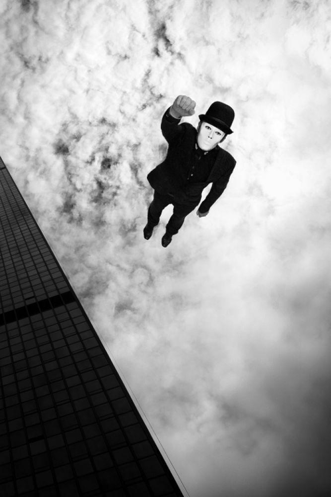 SuperMask by fabienlombardphotos