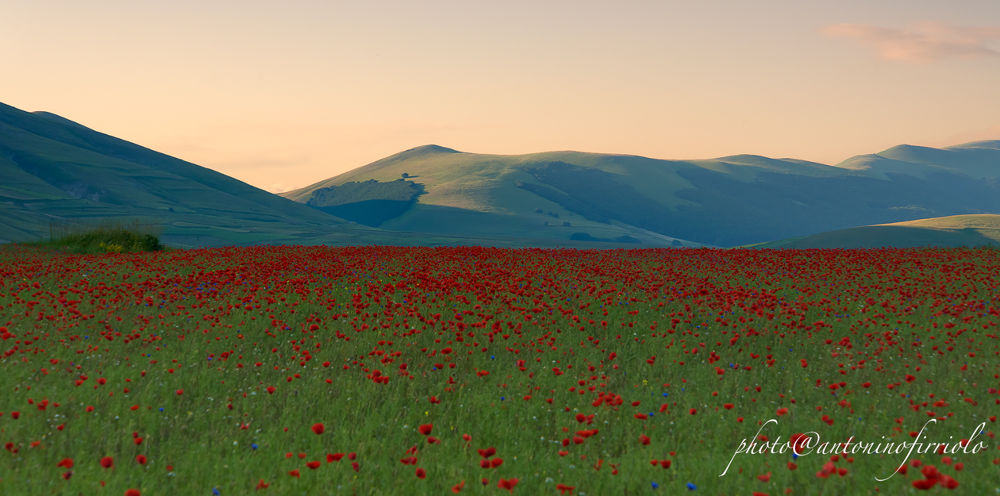 castelluccio3. by antoninofirriolo12