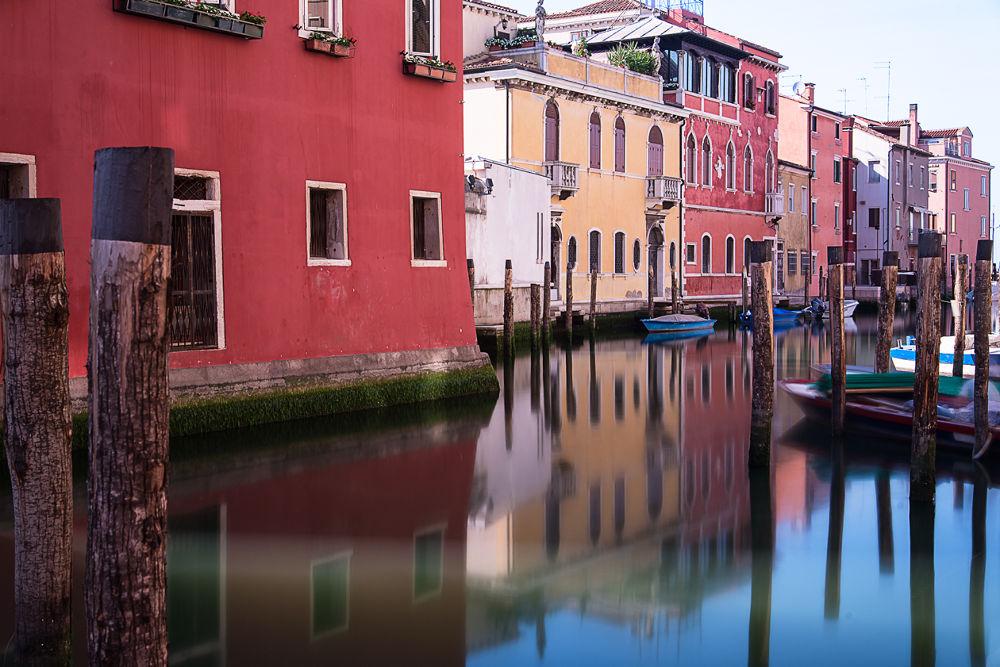 Chioggia...(VE)... by antoninofirriolo12
