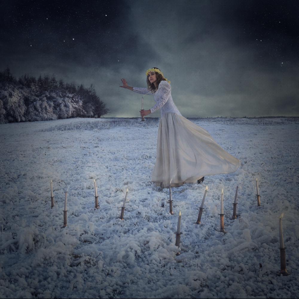 Winter Dream by Volker Vornehm